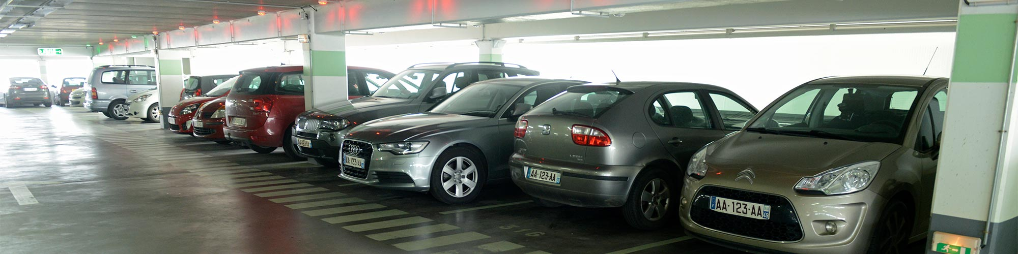 parking saint laud 1