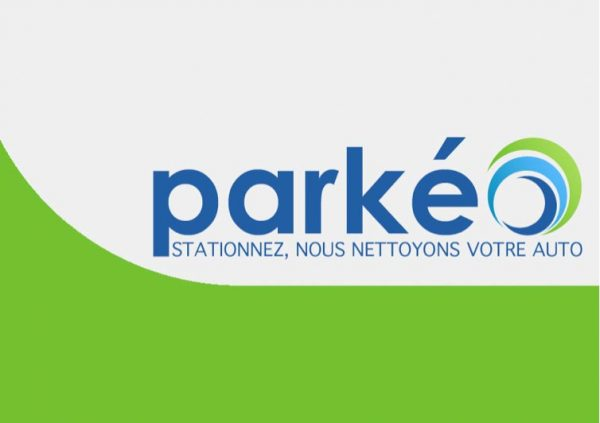 Parkeo Angers