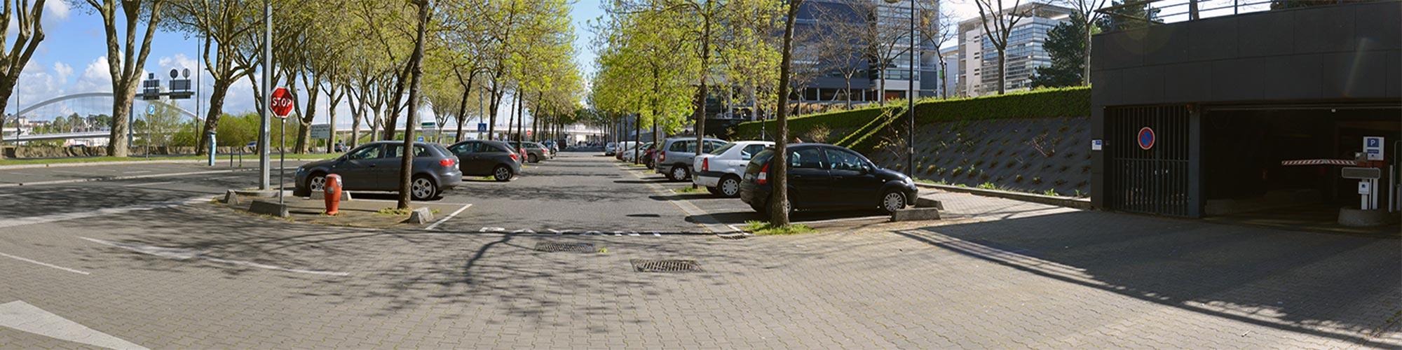 parking saint serge parkings angers stationnement angers alter services. Black Bedroom Furniture Sets. Home Design Ideas