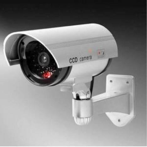 Camera surveillance Angers